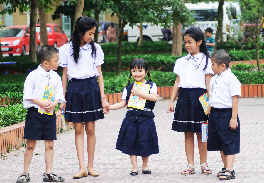 Quy chế hoạt động chương trình Nâng bước đến trường
