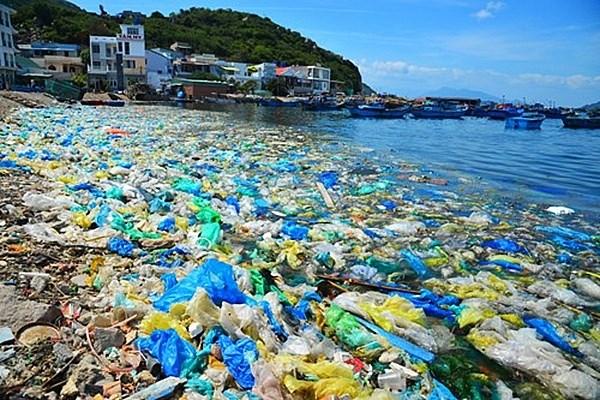 Việt Nam đồng chủ trì Hội nghị Bộ Trưởng về ô nhiễm nhựa và rác thải đại dương