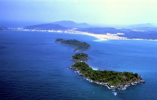 Hiện trạng môi trường Biển và Hải Đảo - Cần cái nhìn thực tế, thận trọng hơn (Kỳ 1: Áp lực của phát triển kinh tế, xã hội đối với môi trường biển đảo)