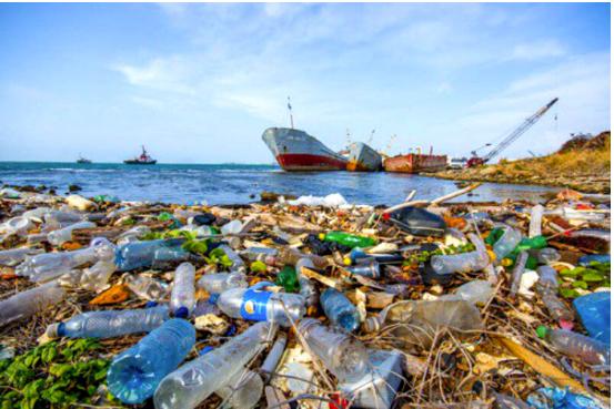Đề án tăng cường công tác quản lý chất thải nhựa ở Việt Nam trong chiến lược quốc gia về quản lý tổng hợp chất thải rắn đến năm 2025