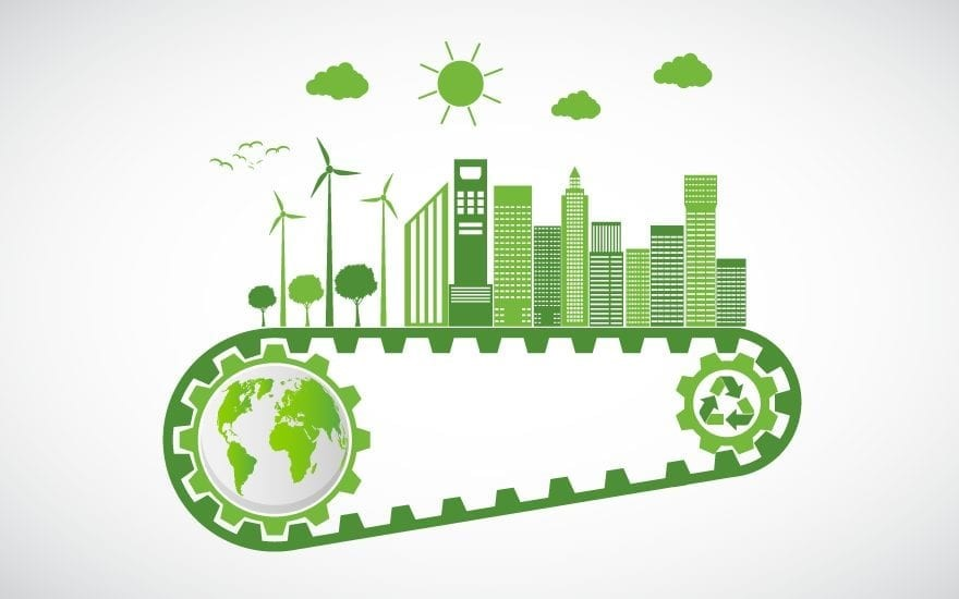 Mối quan hệ giữa môi trường và phát triển bền vững ở Việt Nam (kỳ 1)