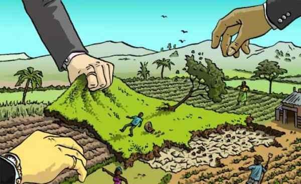 Thái Nguyên – Cưỡng chế thu hồi đất của người dân để giao doanh nghiệp thực hiện dự án nhà ở không thông qua đấu giá, đấu thầu (Kỳ 6)