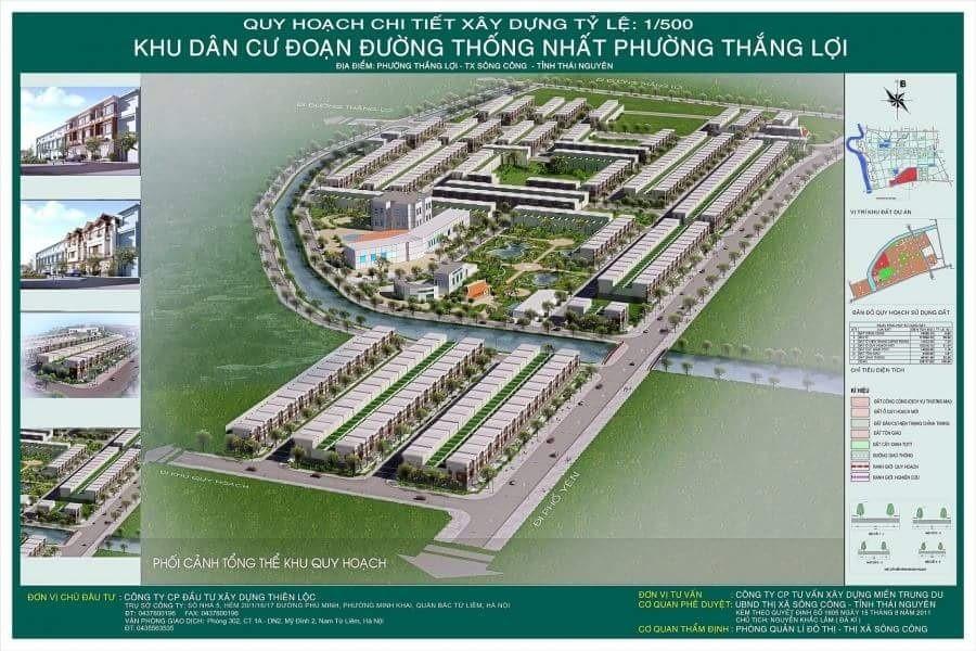 Bất cập trong quá trình thực hiện Dự án xây dựng đoạn đường Thống Nhất và hạ tầng kỹ thuật khu dân cư phường Thắng Lợi (Kỳ 4)