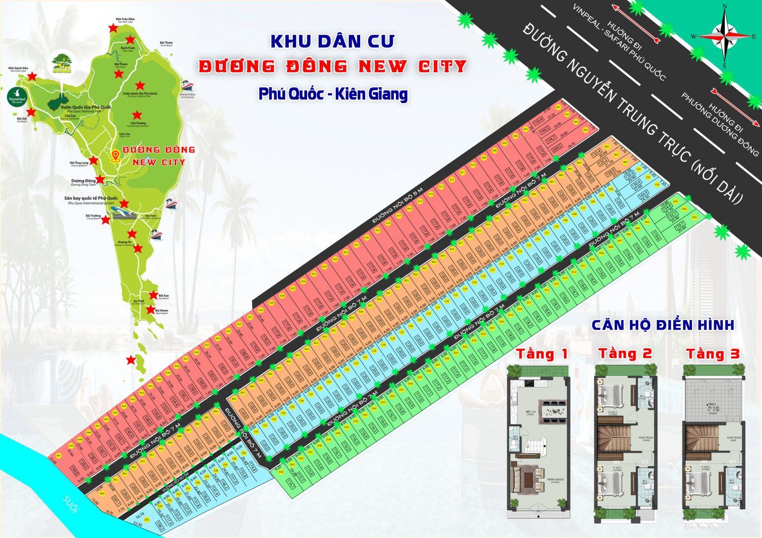 Dương Đông New City và nhiều dấu hiệu sai phạm về quản lý, sử dụng tài nguyên đất đai tại Phú Quốc (Kỳ 2)