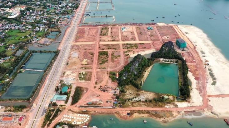 Ocean Park Vân Đồn- và những vấn đề đặt ra trong việc quản lý, sử dụng tài nguyên môi trường biển (Kỳ 1)