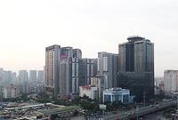 FLC Green Apartment và quá trình chuyển đổi bãi đỗ xe thành khu dân cư