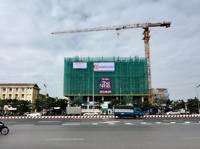 Tòa nhà hỗn hợp GP Tower tại khu đất vàng số 9 Phạm Văn Đồng: Có hay không nguy cơ thất thoát tài sản công và chuyển mục đích sử dụng đất trái quy hoạch? (Kỳ 2)