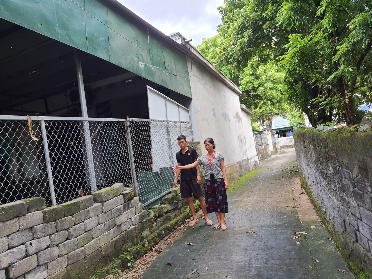 Cần làm rõ vụ việc tranh chấp đất tại phường Quang Trung (Kỳ 2)