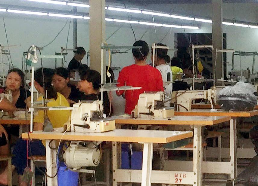 Tổng Liên đoàn Lao động Việt Nam với công tác tuyên truyền, phổ biến chính sách, pháp luật tới công nhân lao động trong các khu công nghiệp hiện nay