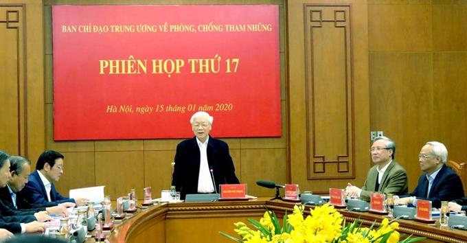 Pháp luật và tổ chức thực hiện pháp luật về công khai, minh bạch và trách nhiệm giải trình trong công tác phòng, chống tham nhũng ở Việt Nam hiện nay