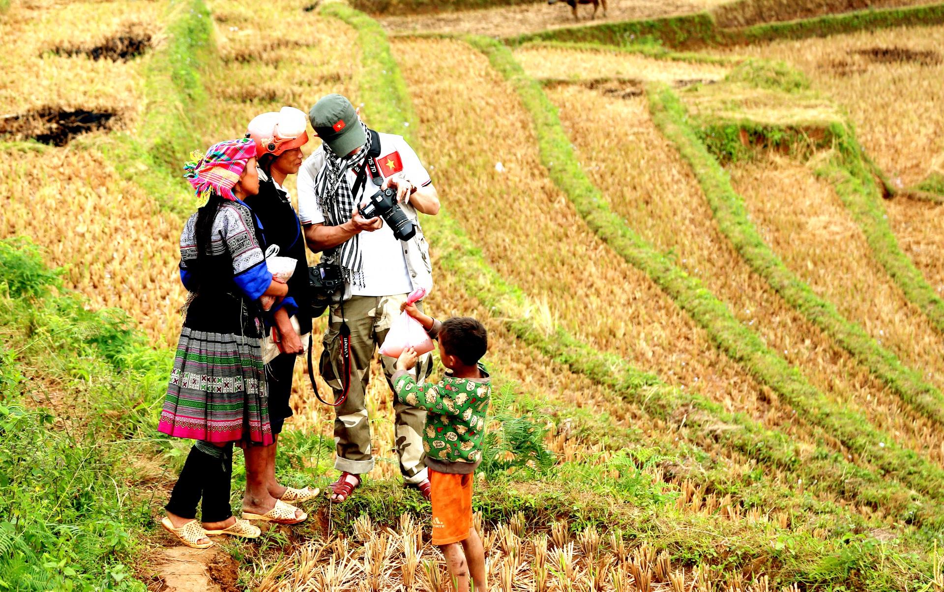 Báo chí luôn đồng hành cùng sự phát triển đất nước, quảng bá hình ảnh Việt Nam ra thế giới