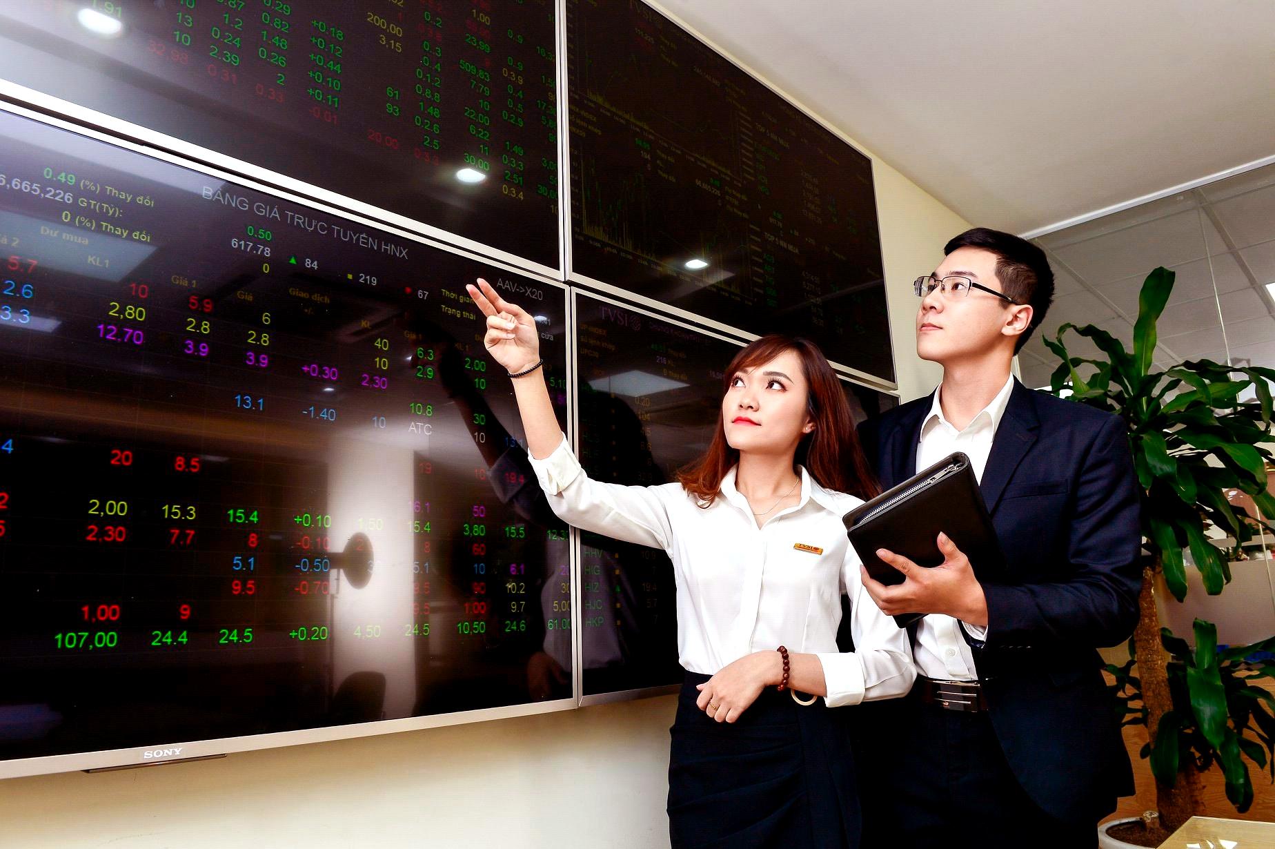 Chứng khoán có phải là kênh kiếm lợi nhuận tốt cho các nhà đầu tư hay không?