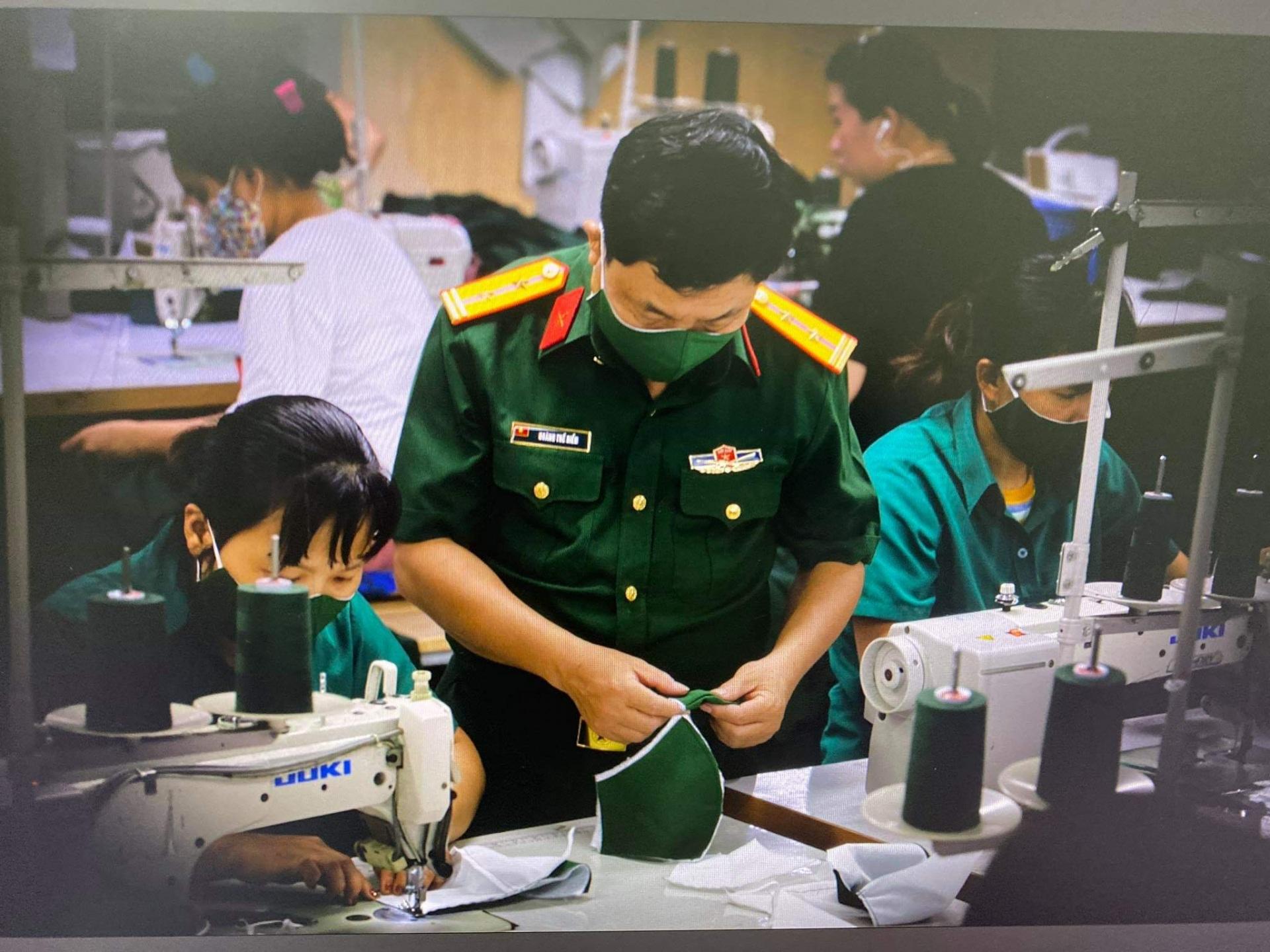 Hưởng ứng kêu gọi khôi phục kinh tế của Thủ tướng