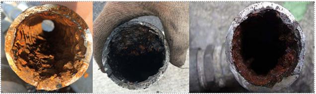 Làm sạch đường ống nước gia đình - phòng chống dịch bệnh