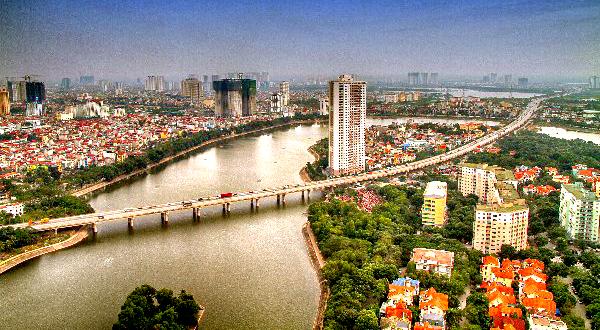 Việt Nam lần đầu tiên bước vào nhóm nước có chỉ số tự do kinh tế vừa phải