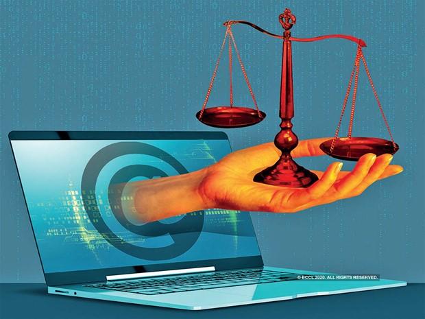 Giải quyết tranh chấp trực tuyến trong thời đại COVID-19 - tiềm năng, hạn chế