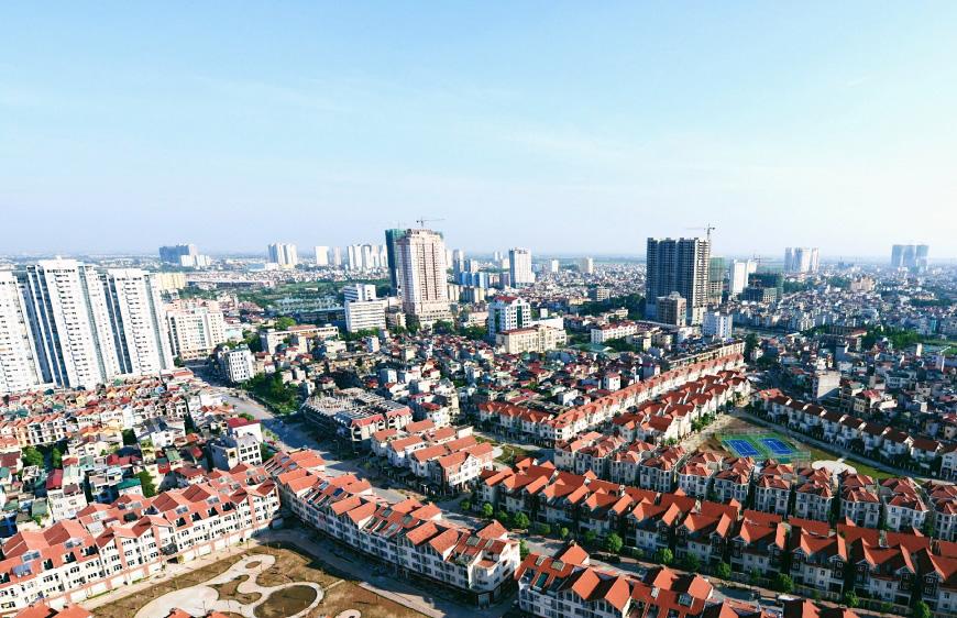 Về Dự án Mullberry Land của Công ty TNHH Capitalland - Hoàng Thành