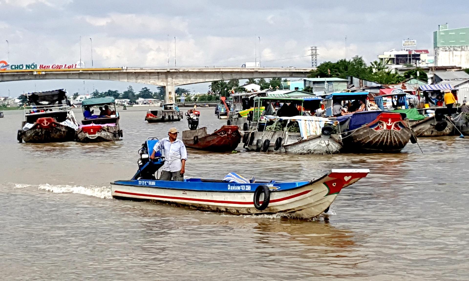 Đồng bằng sông Cửu Long sau 3 năm thực hiện Nghị quyết 120/NQ-CP