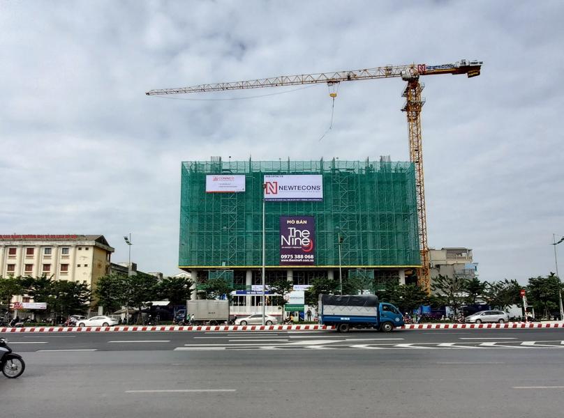 Tòa nhà hỗn hợp GP Tower tại khu đất vàng số 9 Phạm Văn Đồng: Có hay không nguy cơ thất thoát tài sản công và chuyển mục đích sử dụng đất trái quy hoạch? (Kỳ 1)