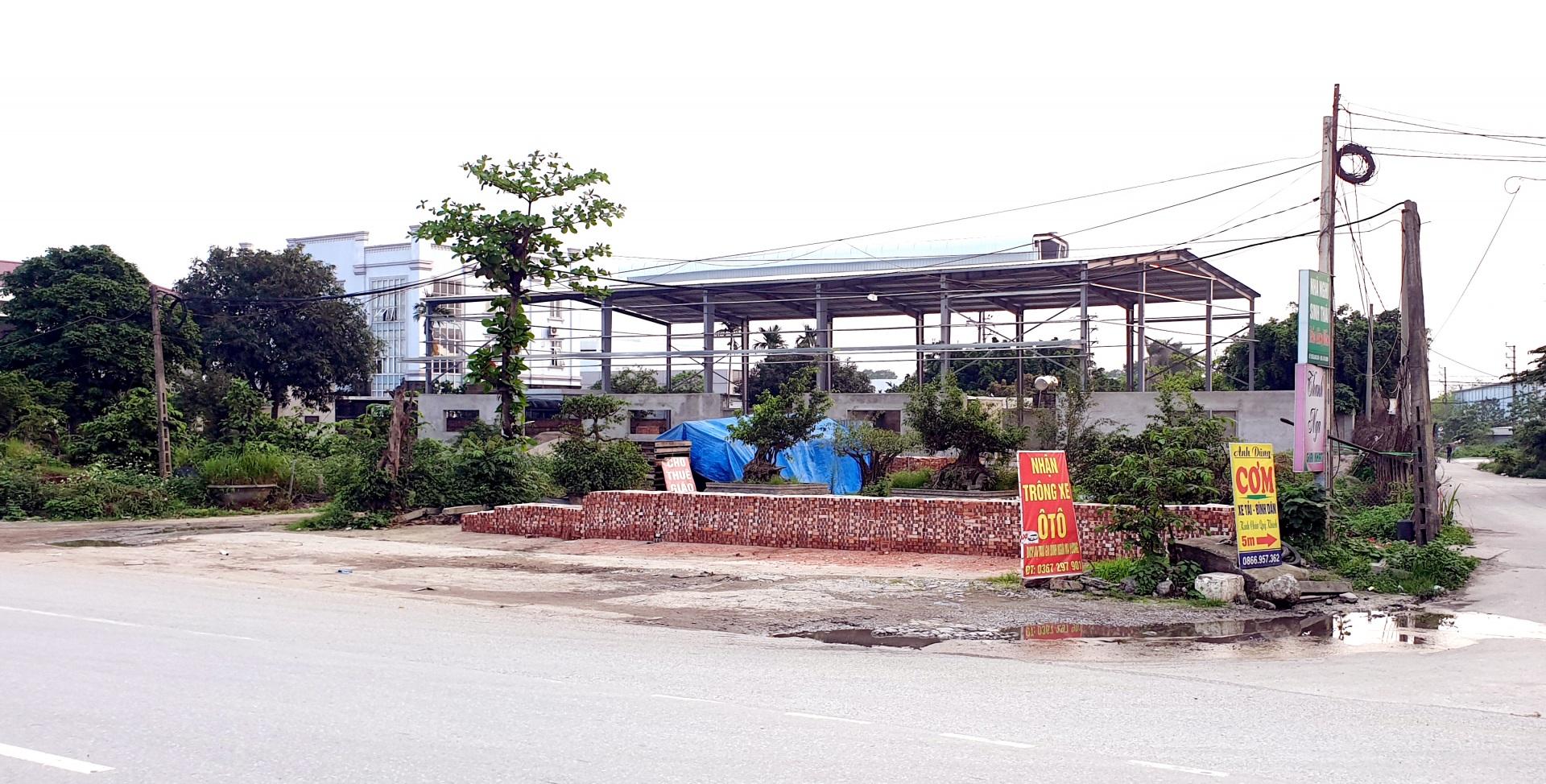 Văn Lâm - Hưng Yên: Cần làm rõ những bất cập trong việc giao khoán đất tại xã Trưng Trắc