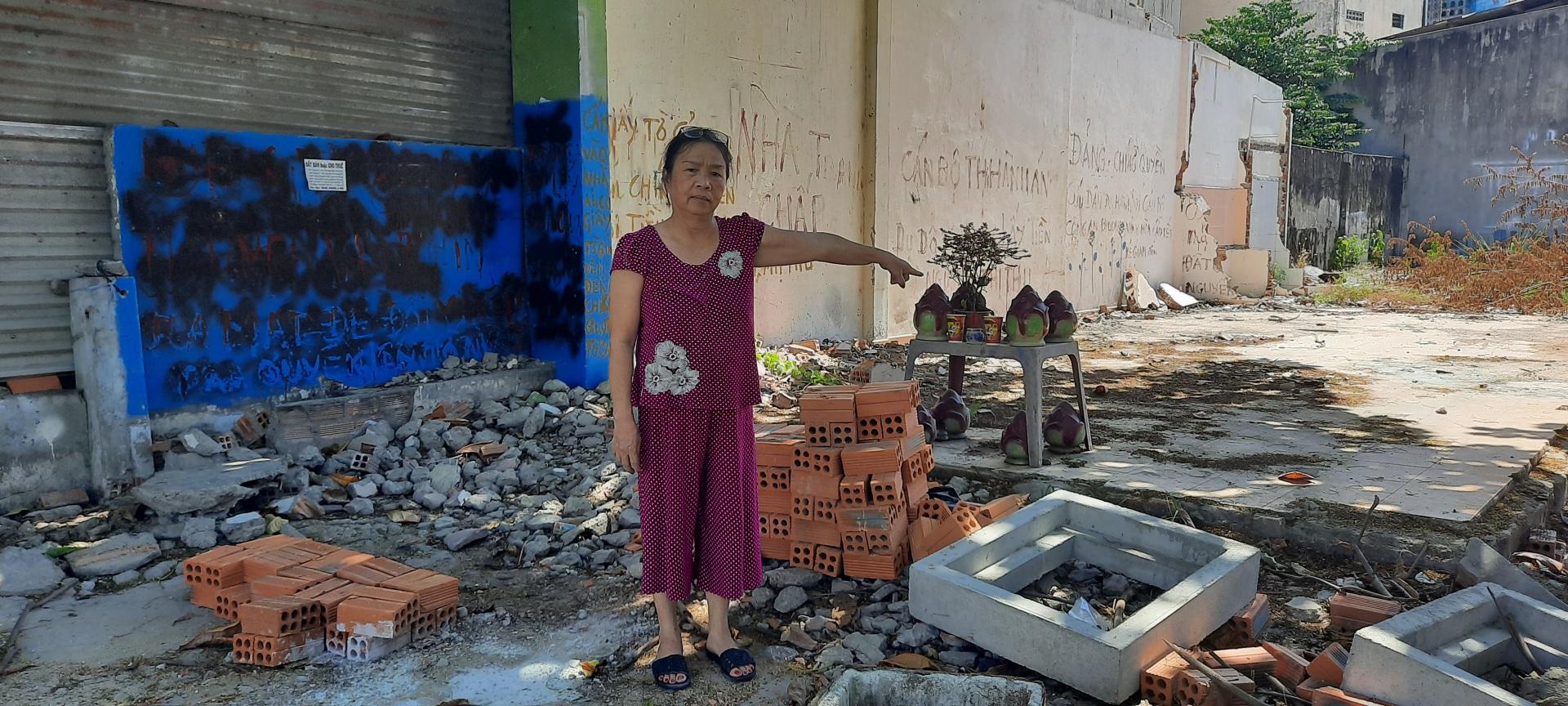 Phường Vĩnh Hòa (Nha Trang - Khánh Hòa): Tình trạng tranh chấp đất đai kéo dài gần 30 năm nhưng chưa có hồi kết Trách nhiệm người đứng đầu địa phương ra sao?
