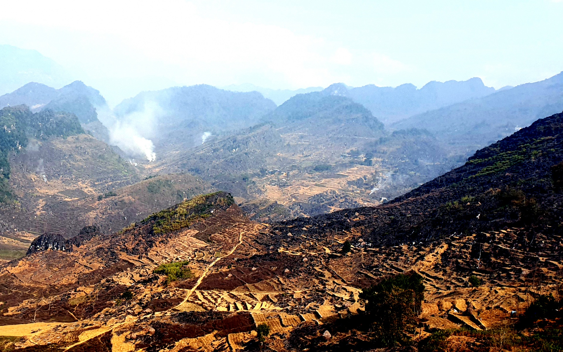 Bảo tồn và phát huy những giá trị tài nguyên thiên nhiên của các Công viên Địa chất