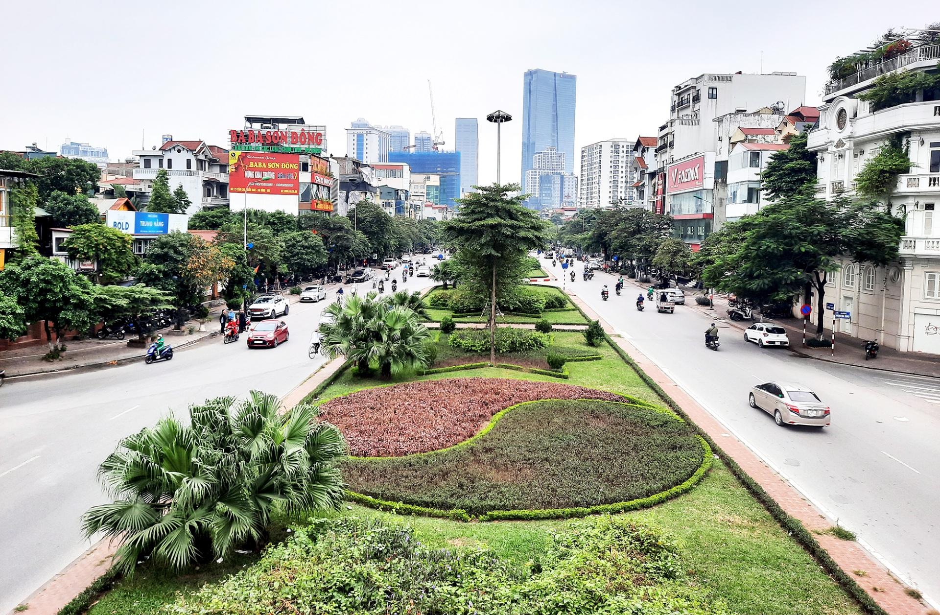 Tối ưu kiến trúc, cảnh quan, cây xanh những điều kiện cần để phát triển đô thị theo hướng văn minh - hiện đại