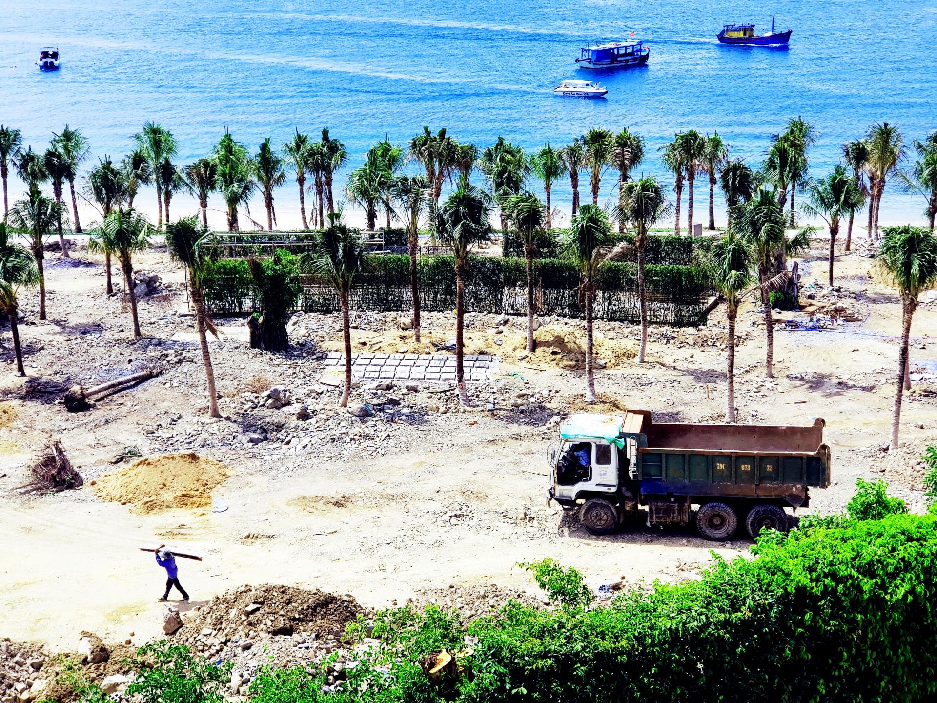 Hạn chế tối đa những tác hại do rác thải biển gây ra