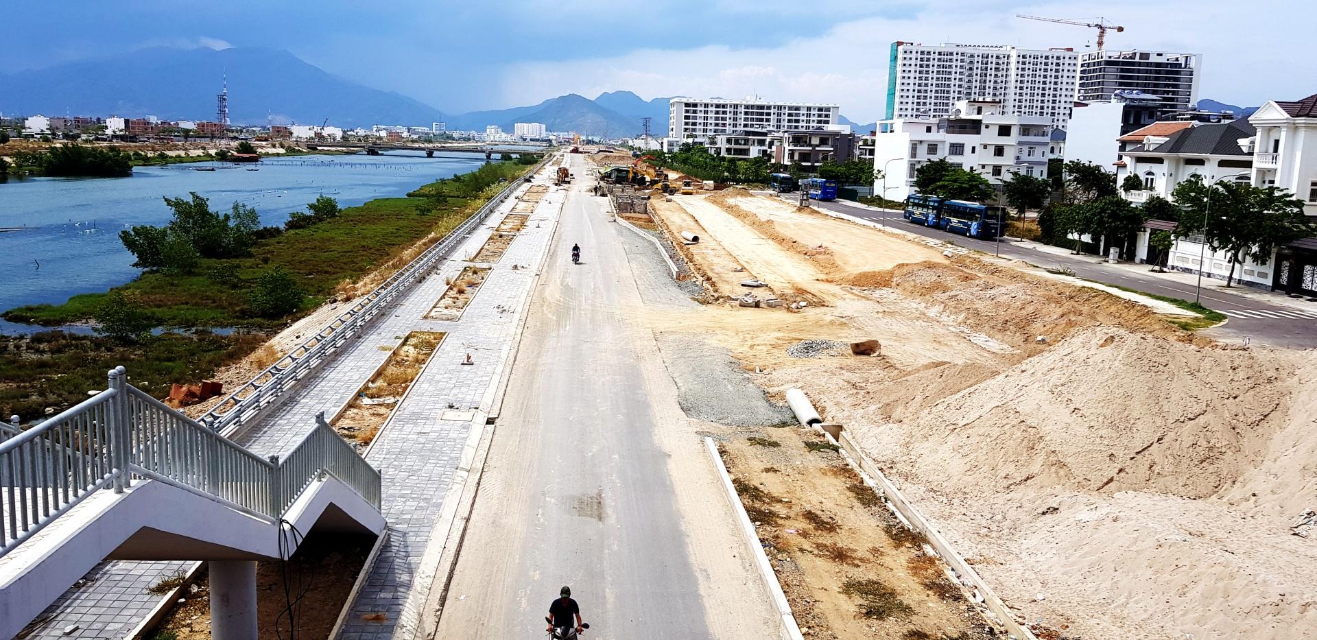 Nha Trang - Khánh Hòa: Nhiều vấn đề được đặt ra với công tác quản lý