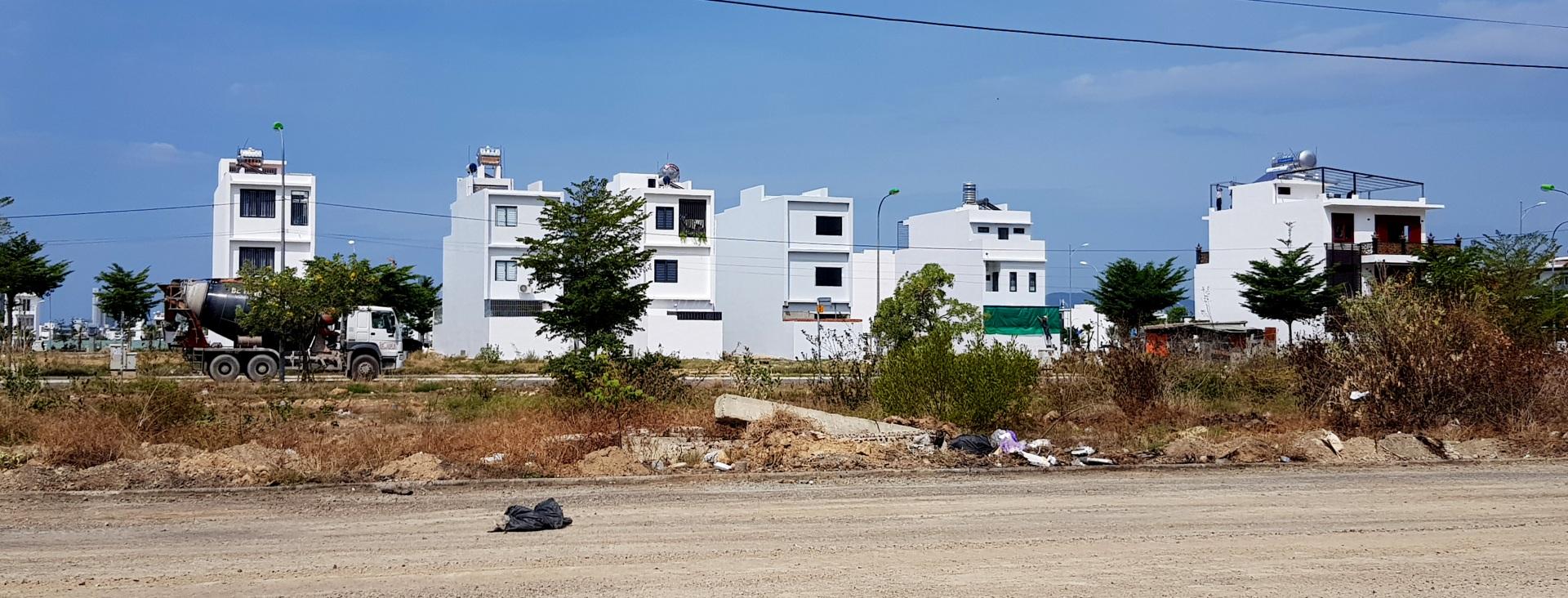Nha Trang - Khánh Hòa: Về Dự án Đầu tư, xây dựng hạ tầng kỹ thuật Khu đô thị Mỹ Gia (Kỳ 7)