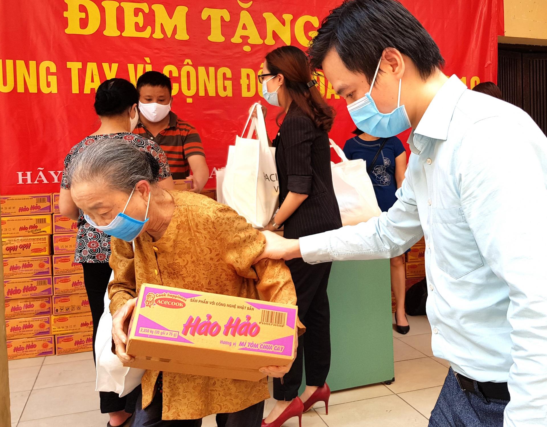 Pacific Land Việt Nam: Chung tay vì cộng đồng đẩy lùi Covid-19