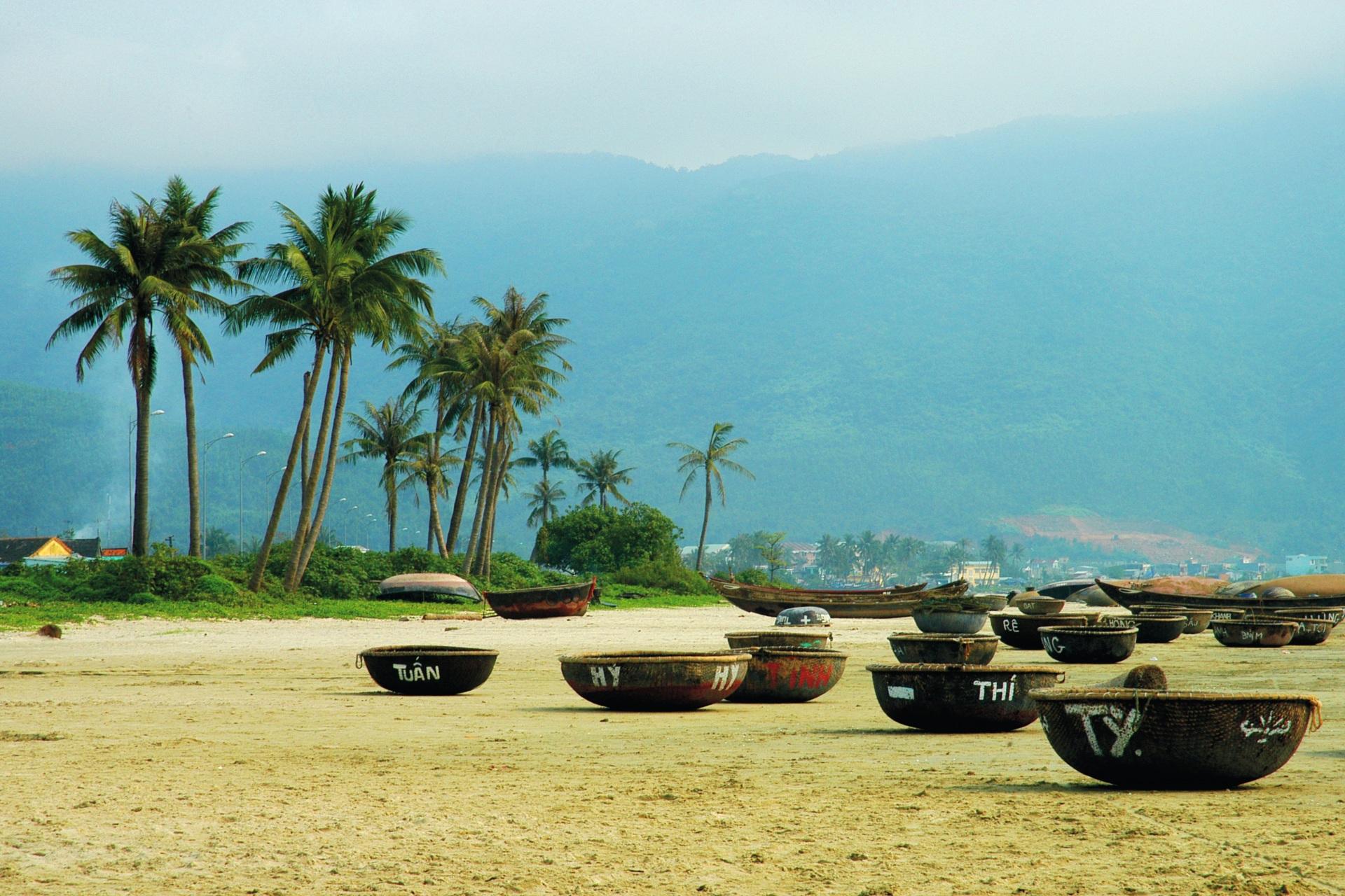Đà Nẵng: Một môi trường du lịch hấp dẫn