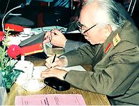Đại tướng Võ Nguyên Giáp – Câu chuyện sau những bức ảnh của NSNA Trần Tuấn