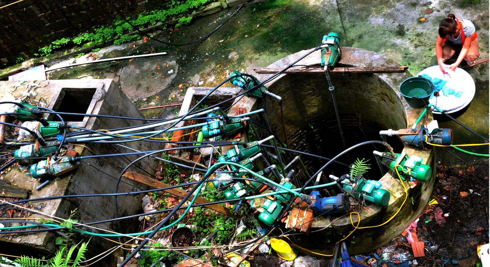Chủ động thực hiện các biện pháp cấp bách trong phòng, chống hạn hán, thiếu nước, xâm nhập mặn tại ĐBSCL trong mùa khô 2020-2021