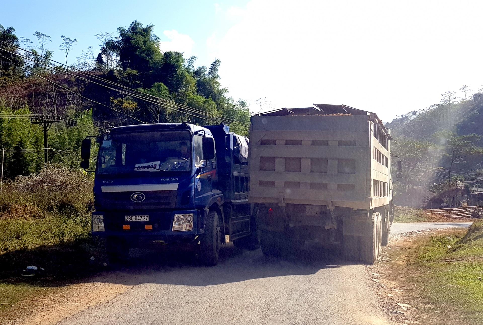 Một số vấn đề về công tác bảo vệ môi trường và chấp hành quy định pháp luật trong hoạt động khai thác khoáng sản