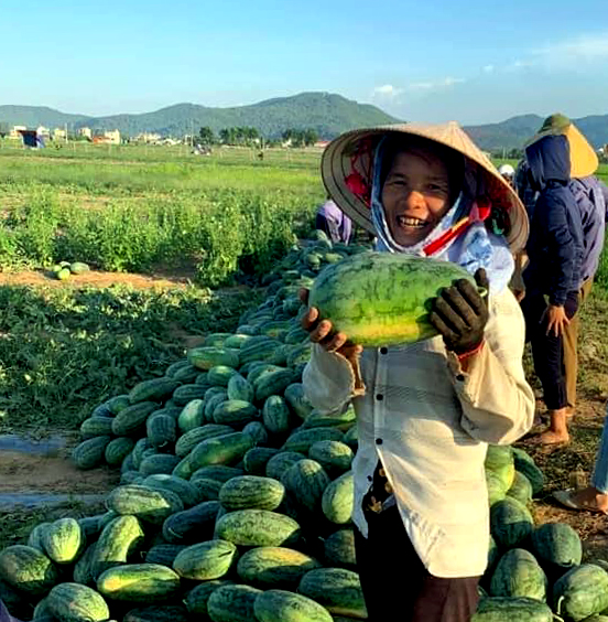 Diễn Châu – Nghệ An: Xã Diễn An chung tay xây dựng Nông thôn mới