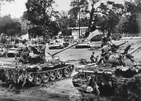Chiến thắng lịch sử ngày 30/4/1975
