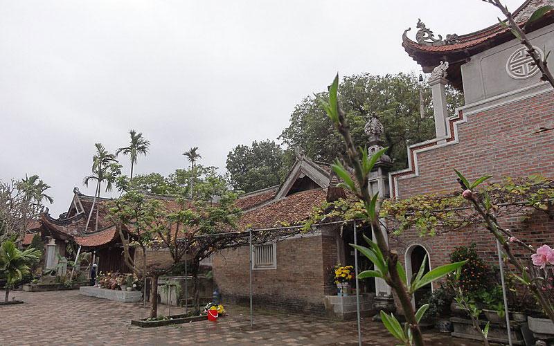 Bảo tồn và phát huy giá trị di tích quốc gia đặc biệt Chùa Vĩnh Nghiêm