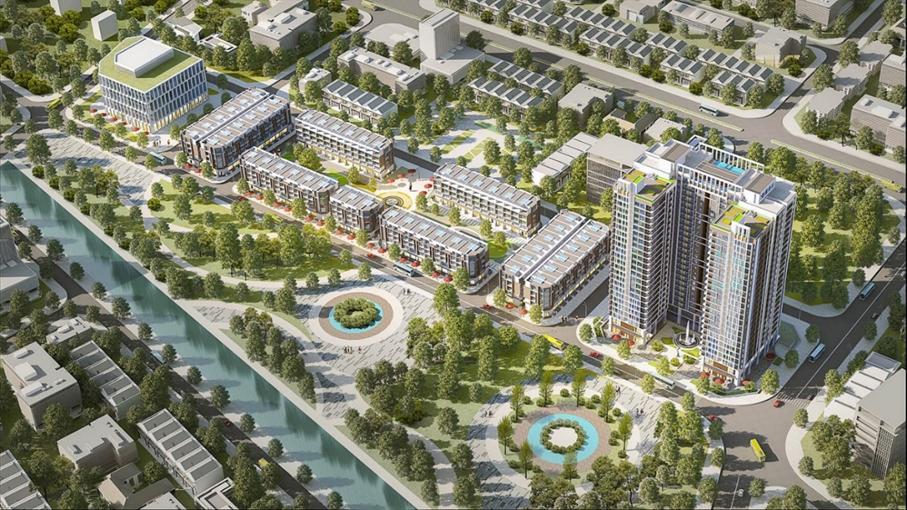 Chuyển hóa tài sản công thành tài sản tư tại khu đất số 93 phố Đức Giang (Kỳ 11)
