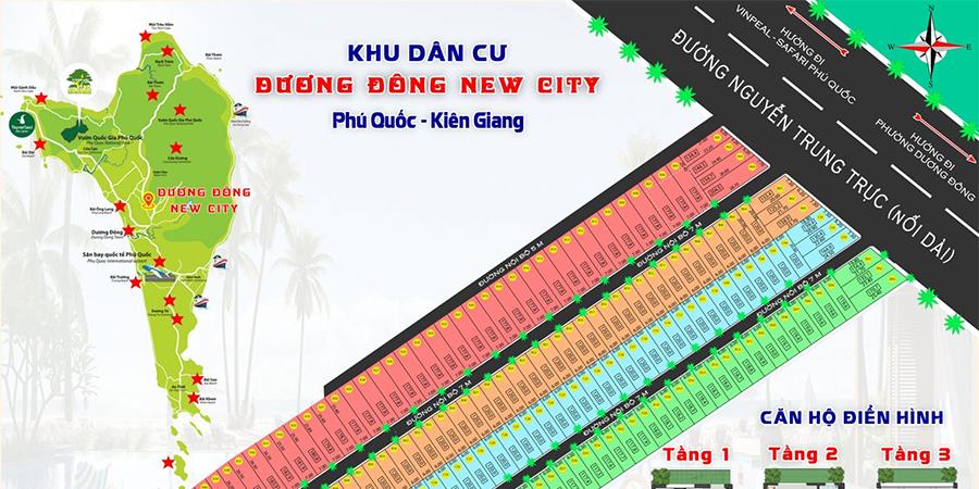 Dương Đông New City và nhiều dấu hiệu sai phạm về quản lý, sử dụng tài nguyên đất đai tại Phú Quốc (Kỳ 3)