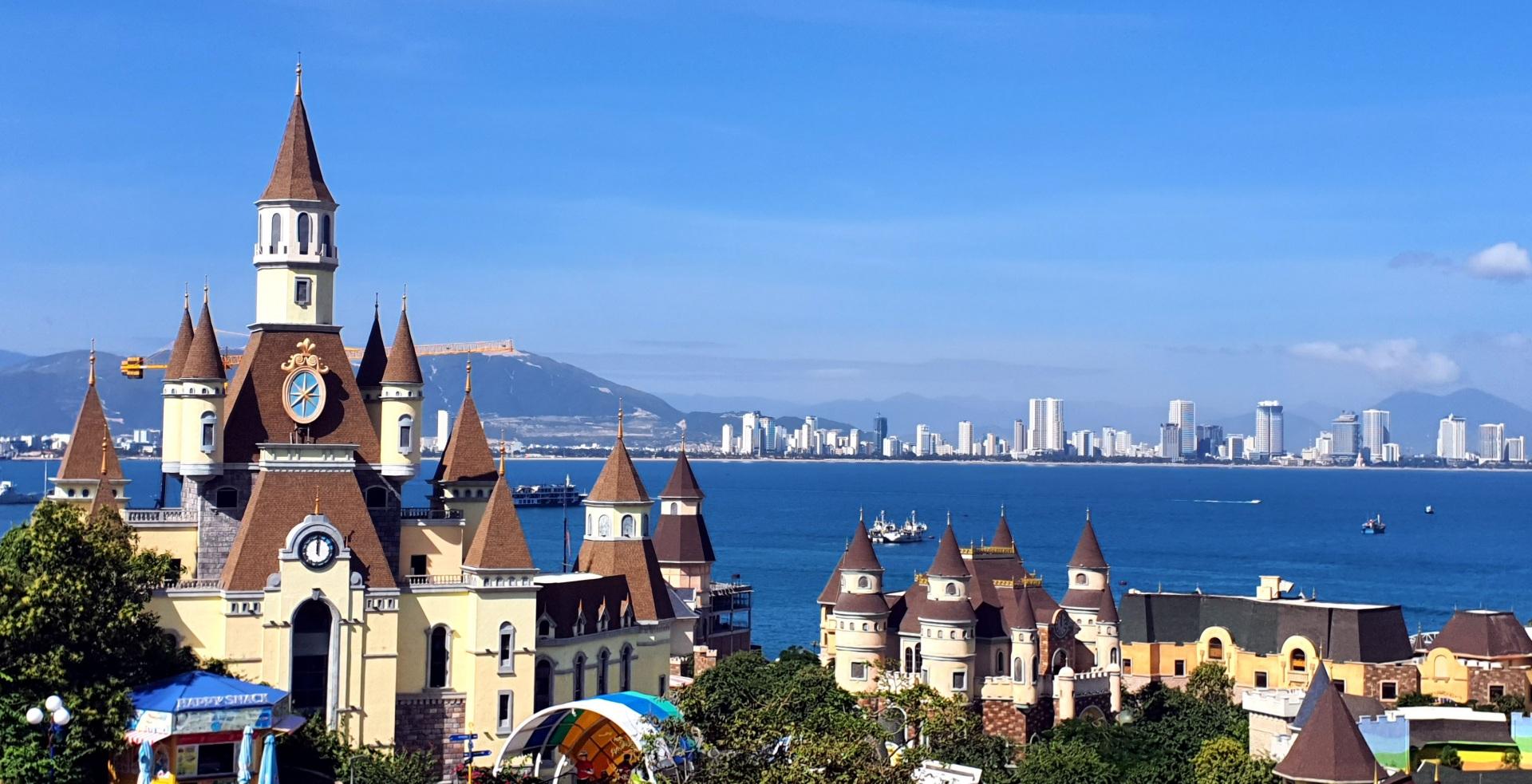 Chấn chỉnh công tác quản lý, cấp phép trạm trộn bê tông để thành phố Nha Trang xứng đáng là đô thị du lịch biển văn minh, thân thiện
